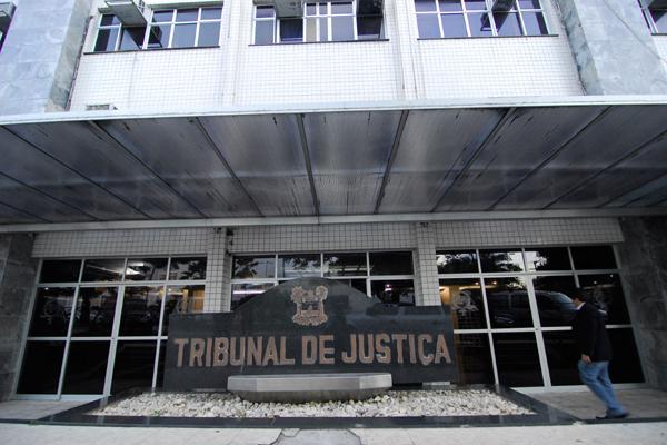 Resultado de imagem para tribunais de justiça rn